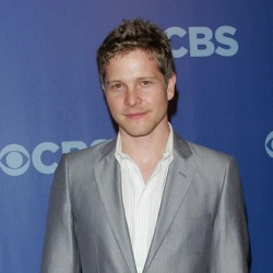 Photo by Jim Spellman; CBS Upfronts 2010