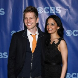 Photo by Neilson Barnard; CBS Upfronts 2011