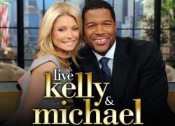 10 LIVE Kelly Michael