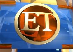 11 ET Logo